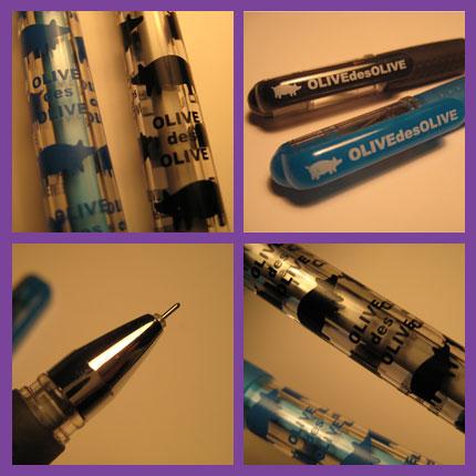 OLIVEdesOLIVE Pens