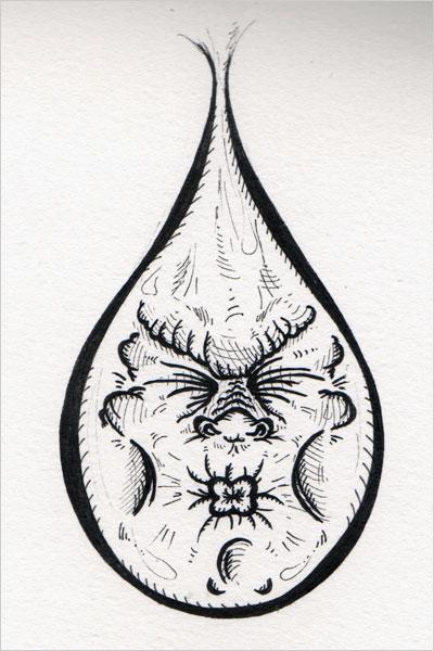 Sour Droplet