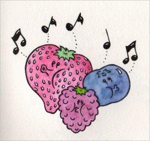 Whistle Berries