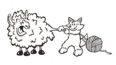 Wool Puller