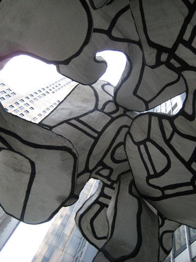 Black & White in NYC II