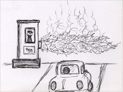 Fire Toll