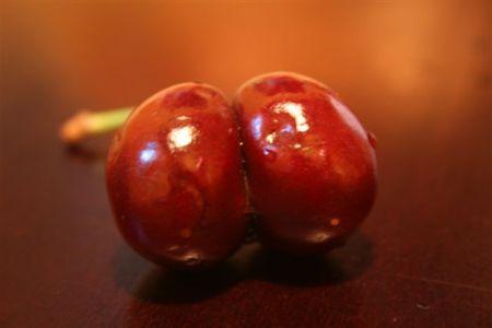 Cherry Bum