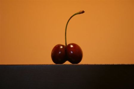 Cherry en pointe