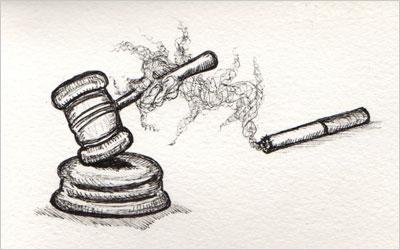 Smoke Judgment