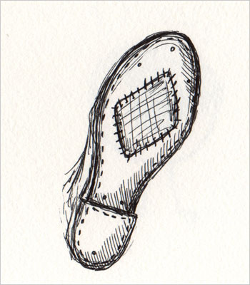 Sole Patch