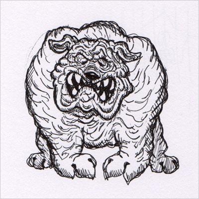 Wrinkle Rage