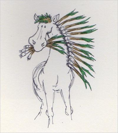 Scallion Stallion
