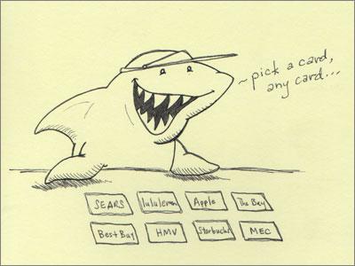 Gift Card Shark