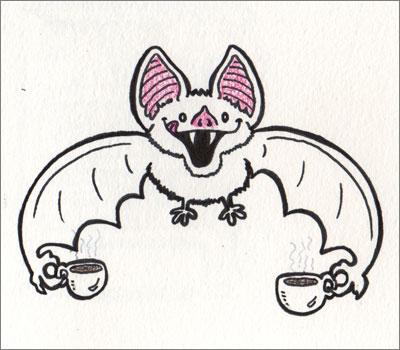 Espresso Bat