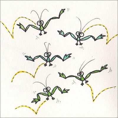 Jumpin Jiminies